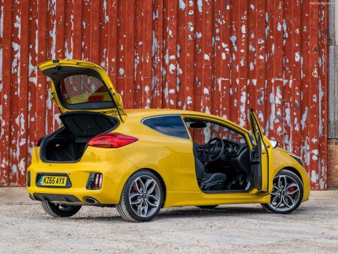 Kia Pro Ceed-GT cars 2016 wallpaper