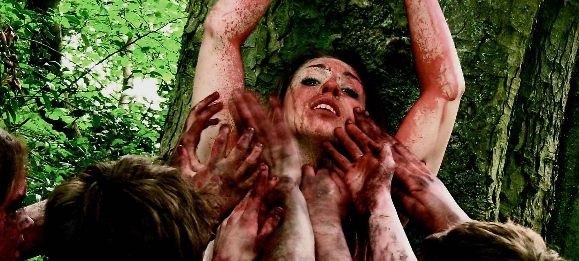 Bangladesh hot nude movie song 166 - 2 part 8