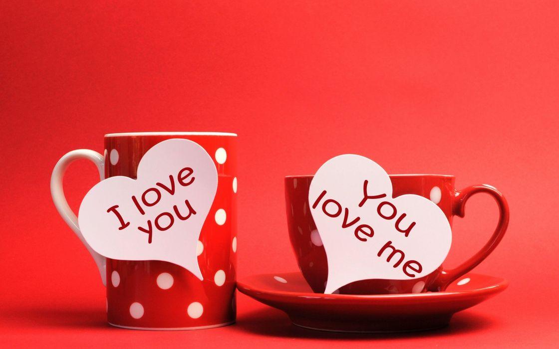 love you love me tazas cafe wallpaper