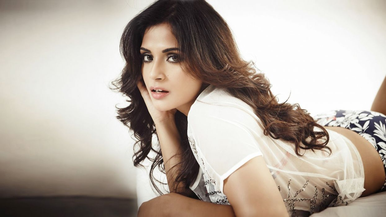 Richa chadda hot sexy