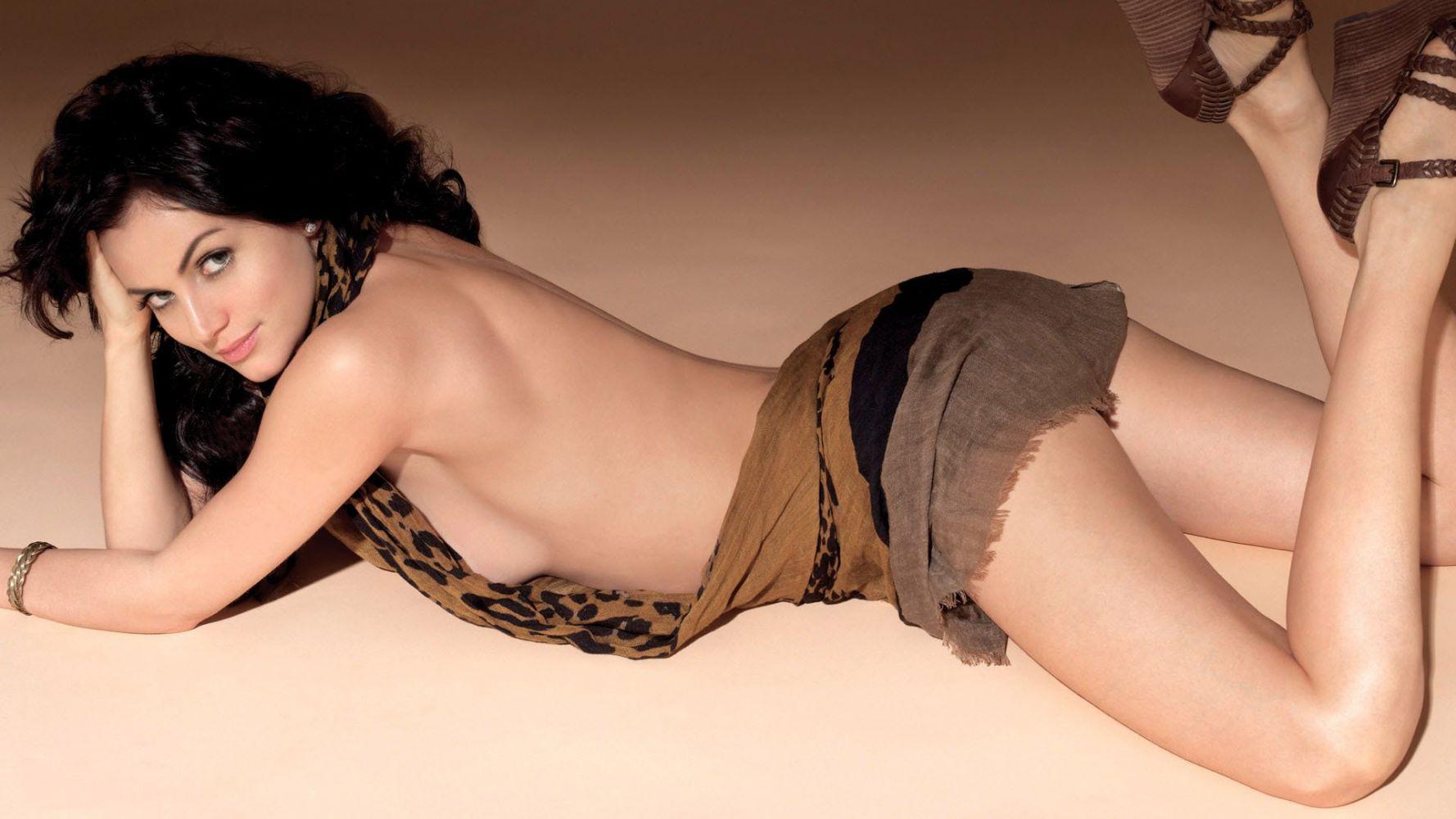 Kamapisachi Bollywood Actress Naked