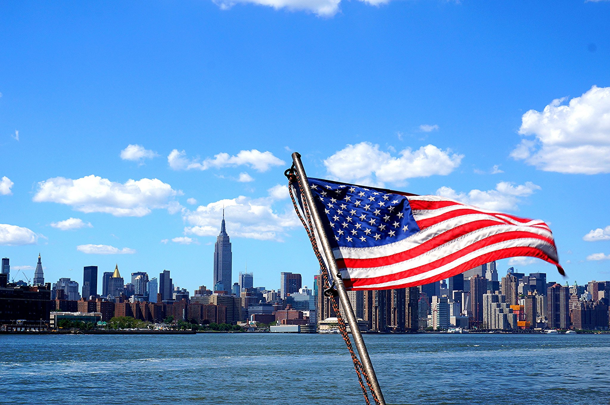 why americans don't travel overseas Contrary to popular belief, americans are the second most well-traveled people after finns in fact, it's the only non-viking (scandinavian) nation to crack the top five still, only 36 percent.