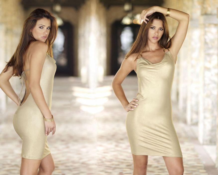 Alina Vacariu adult actress model sexy babe wallpaper