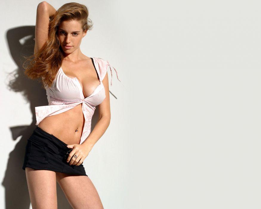 Amit Freidman adult actress model sexy babe wallpaper