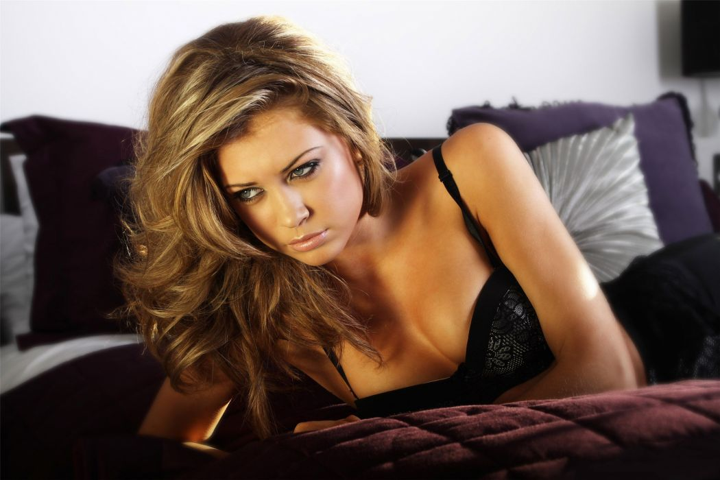Amy Rebecca Ince adult actress model sexy babe wallpaper