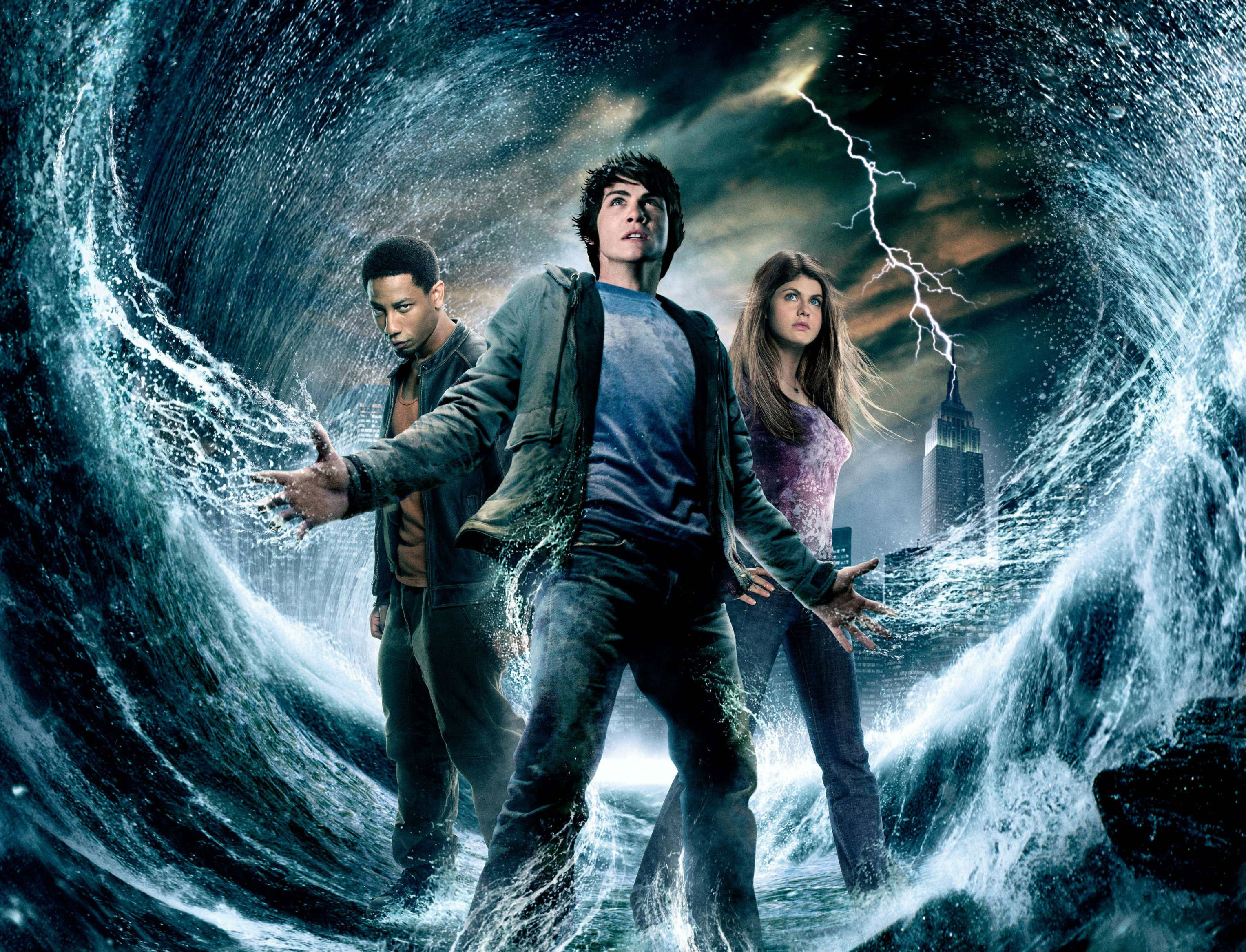 percy jackson wallpaper 54 wallpapers � hd wallpapers
