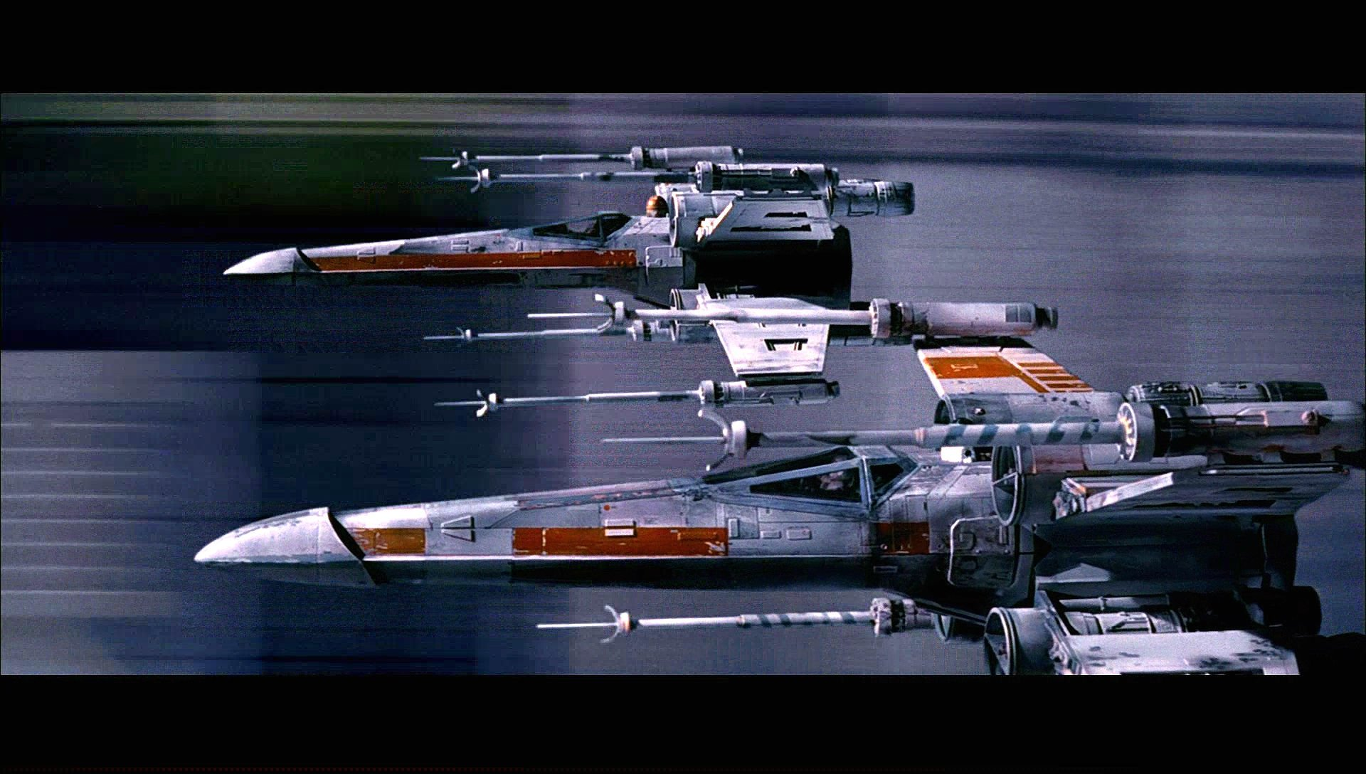 Star Wars X Wing Spaceship Futuristic Space Sci Fi Xwing Wallpaper 1920x1088 811224 Wallpaperup