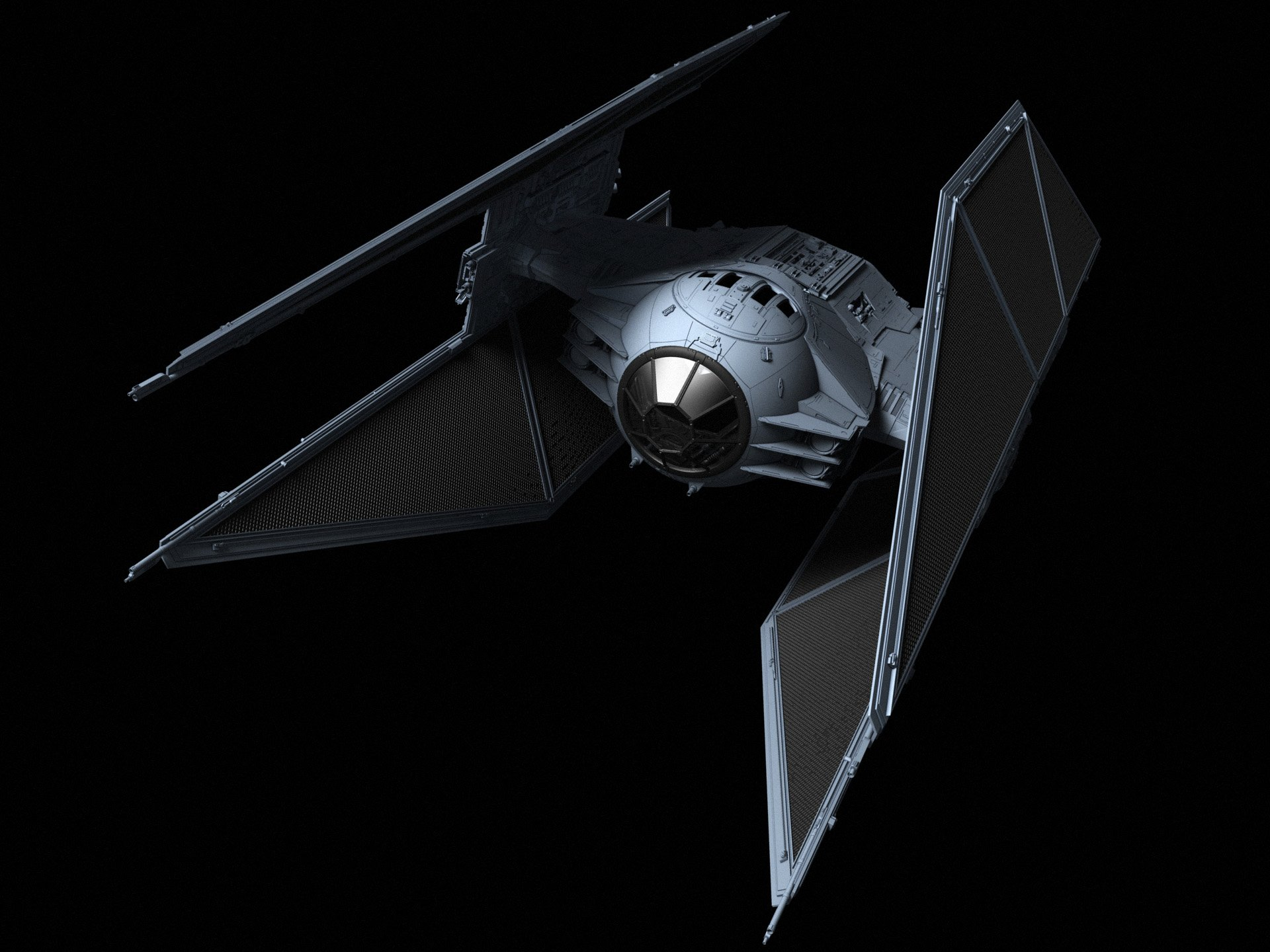 imperial tie fighter wallpaper - photo #13