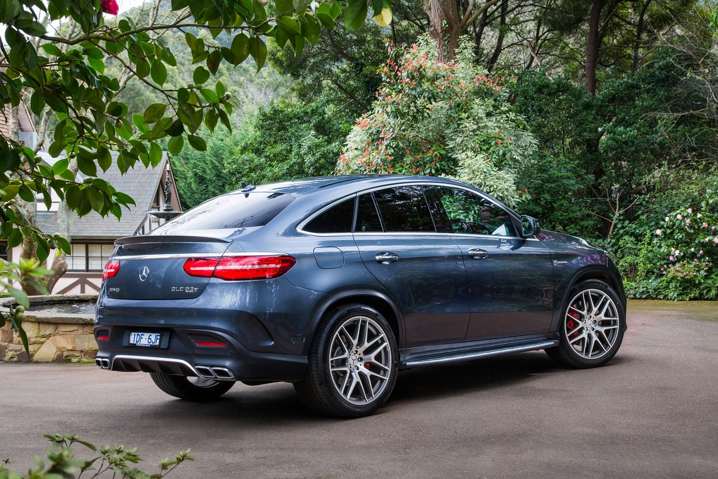mercedes amg gle 63 s 4matic coupe au spec c292 cars suv. Black Bedroom Furniture Sets. Home Design Ideas