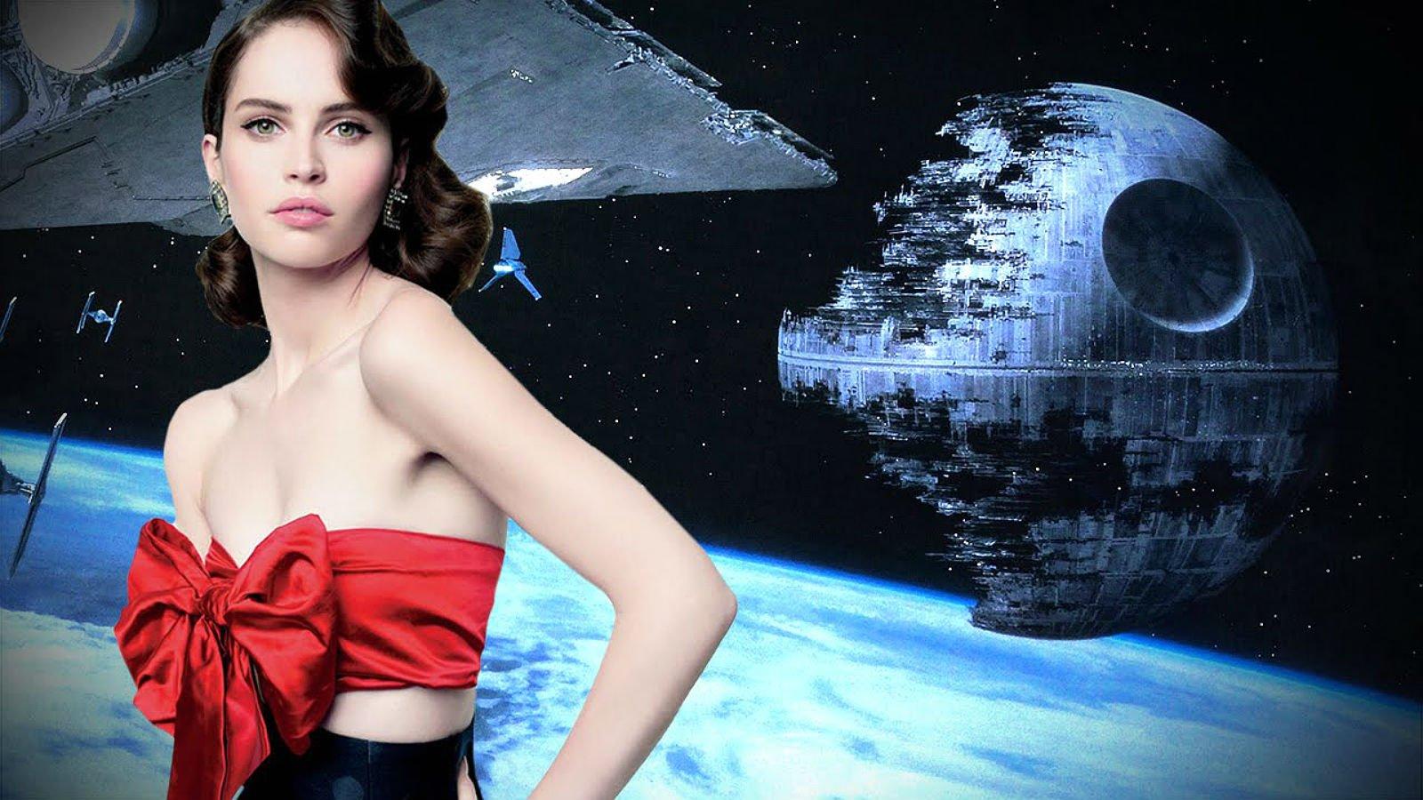 Star Wars Rogue One Wallpaper: ROGUE ONE Star Wars Story Sci-fi Space Futuristic Opera