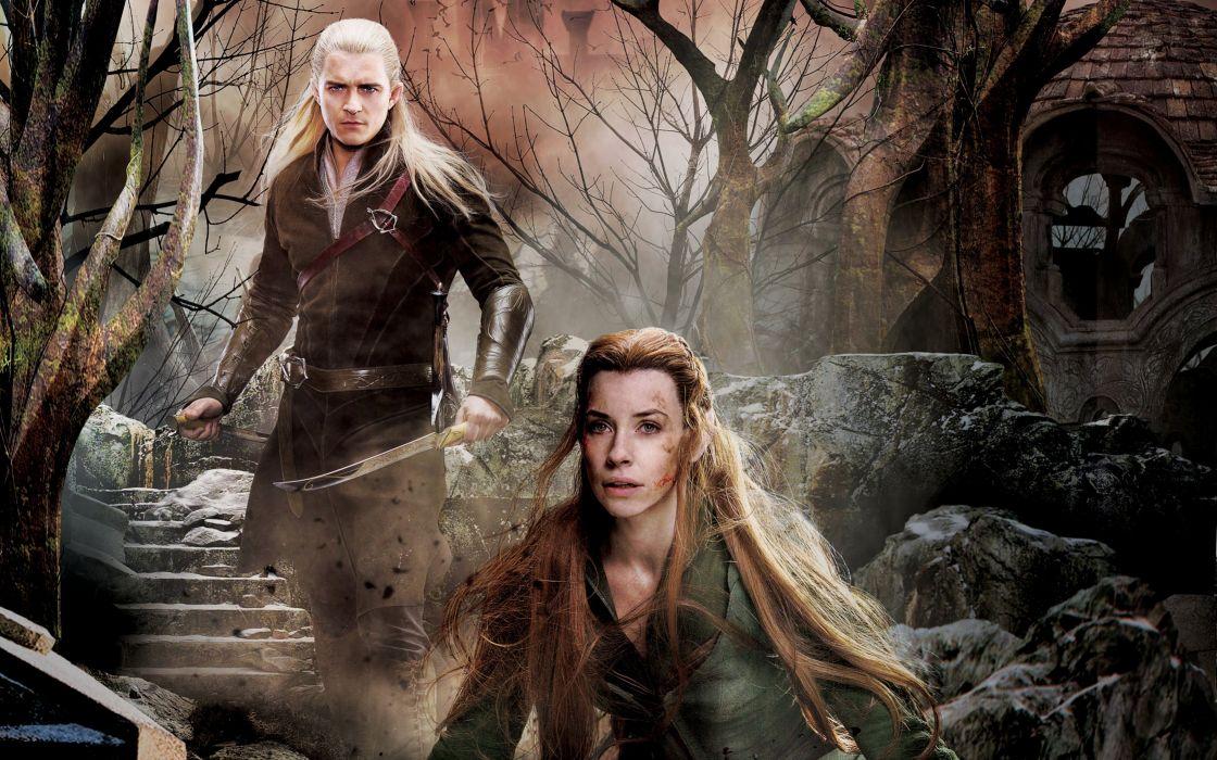 HOBBIT BATTLE-FIVE-ARMIES lotr fantasy battle armies lord rings adventure wallpaper
