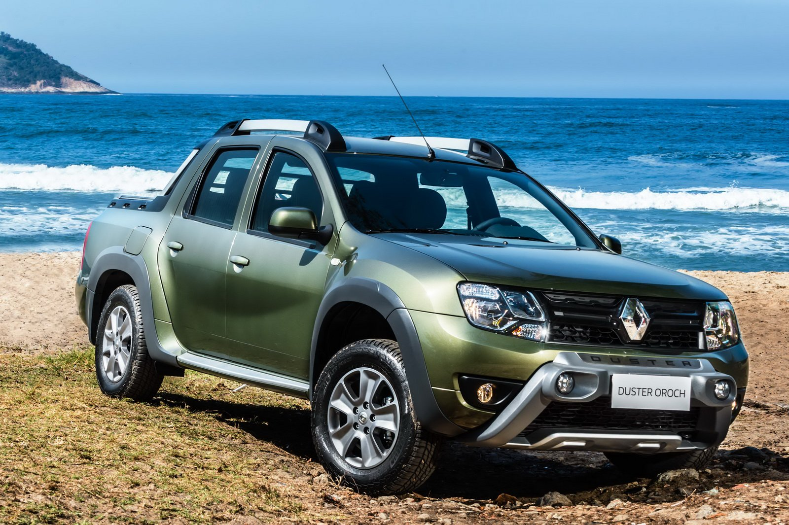 2015 renault duster oroch pickup truck cars wallpaper 1600x1065 812235 wallpaperup. Black Bedroom Furniture Sets. Home Design Ideas