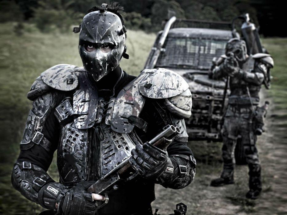 WYRMWOOD horror dark evil sci-fi apocalyptic zombie survival wallpaper