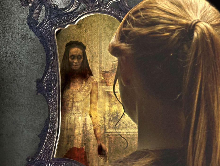 OCULUS horror dark supernatural crime thriller 1ocul psychological wallpaper
