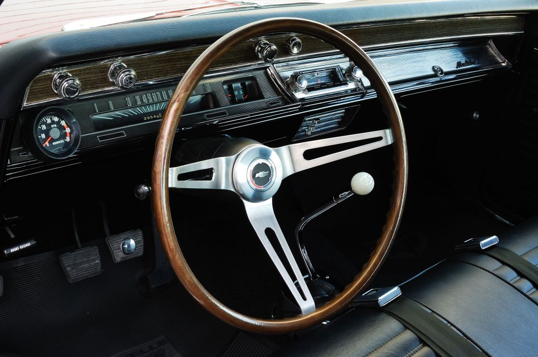 1967 Chevrolet Chevelle Malibu SS Sport Coupe USA -04 wallpaper