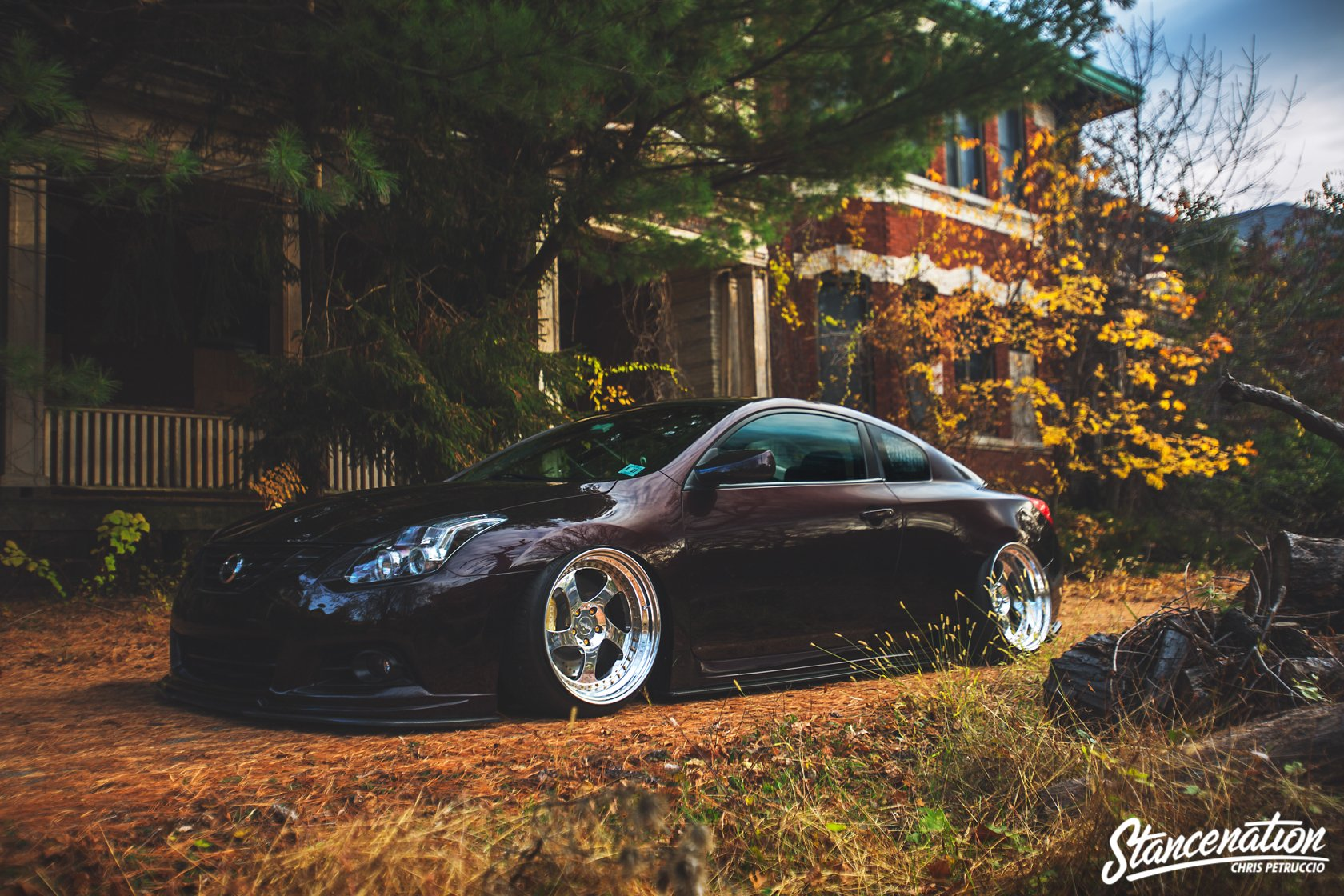 NISSAN ALTIMA COUPE cars modified wallpaper  1680x1120  813043