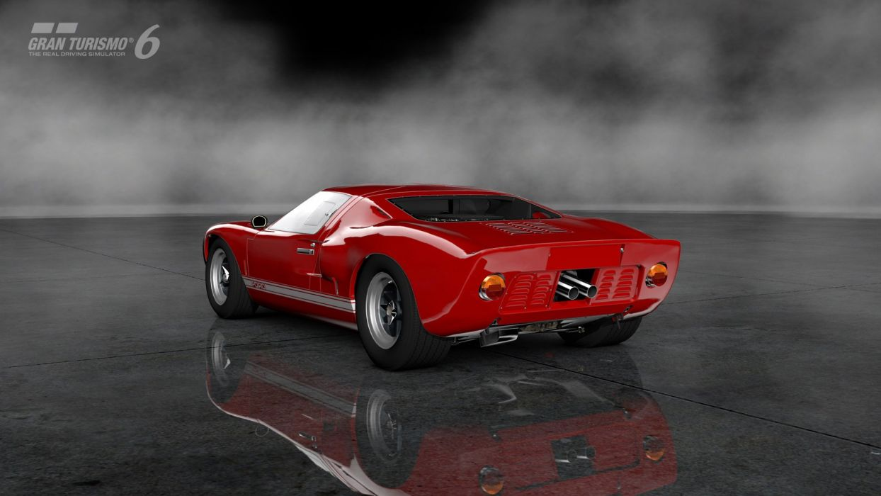cars Gran gt6 liste Turismo-6 videogames virtuel wallpaper