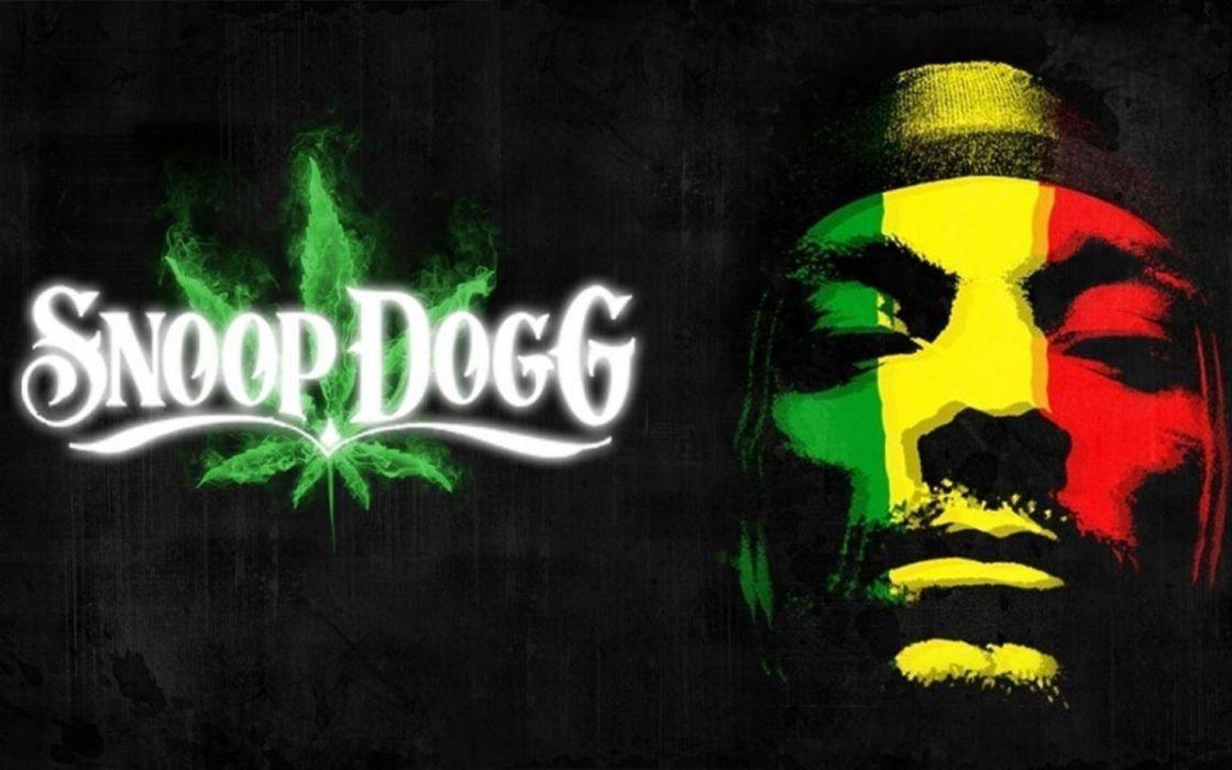 marijuana weed 420 drugs poster snoop rapper rap gangsta wallpaper