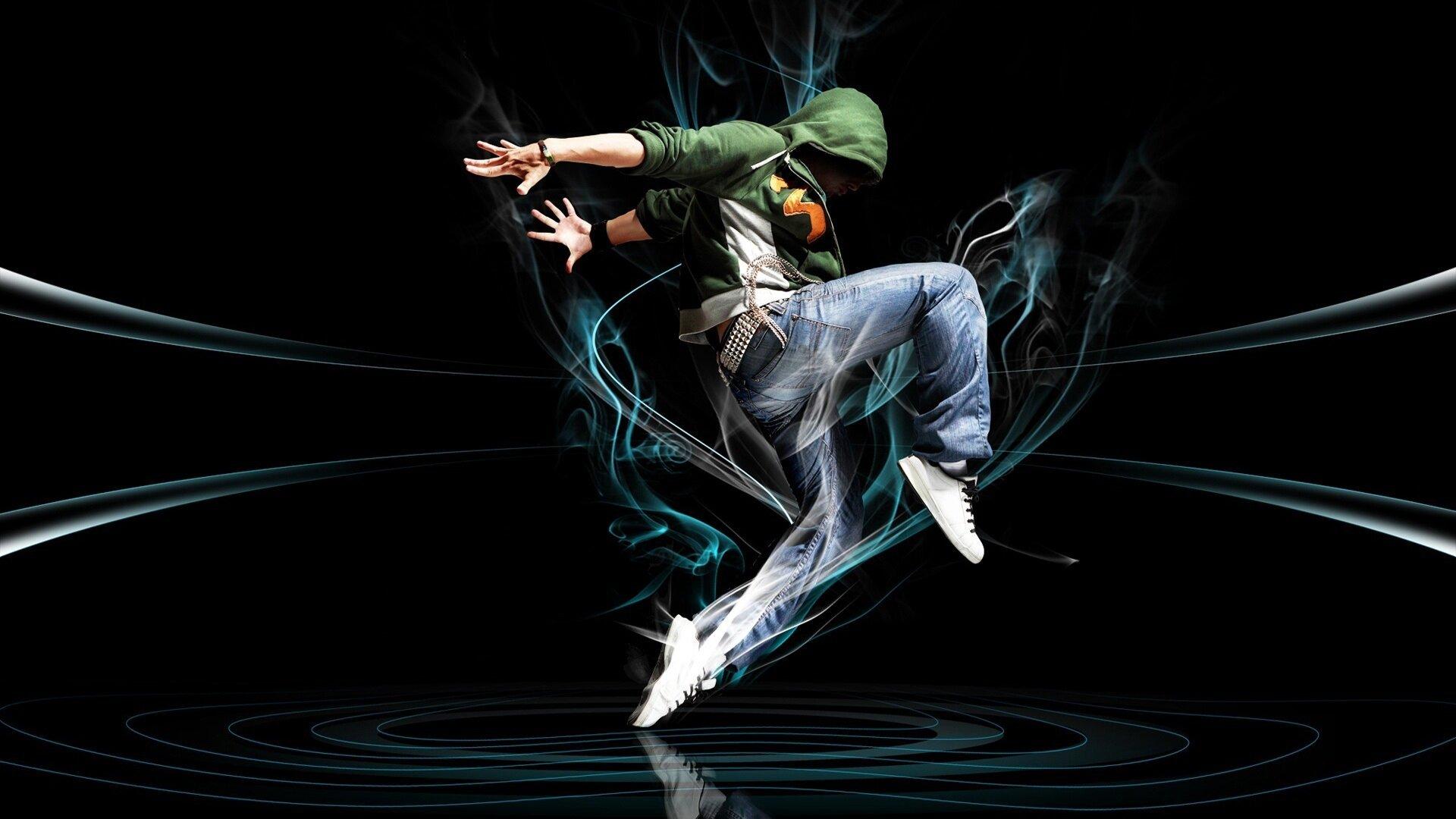 Hip Hop Music Wallpaper