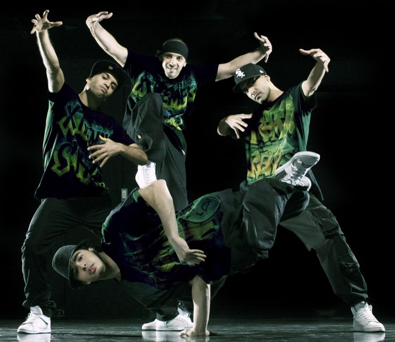 HIP HOP dance dancing music rap rapper urban pop gangsta poster wallpaper