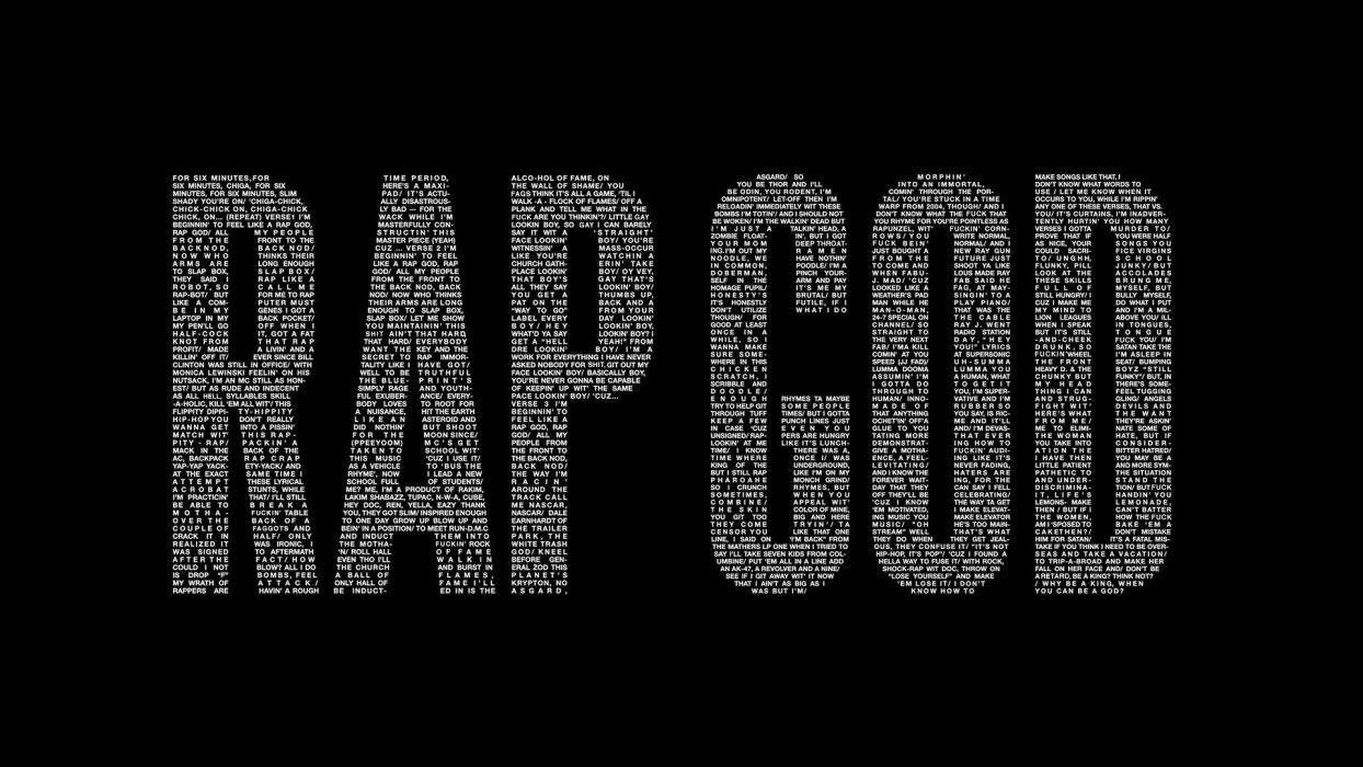 RAP rapper hip hop urban music gangsta f wallpaper