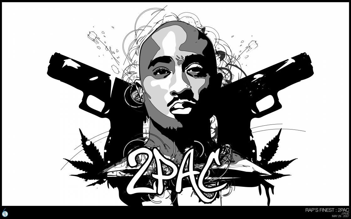 RAP rapper hip hop urban music gangsta poster d wallpaper
