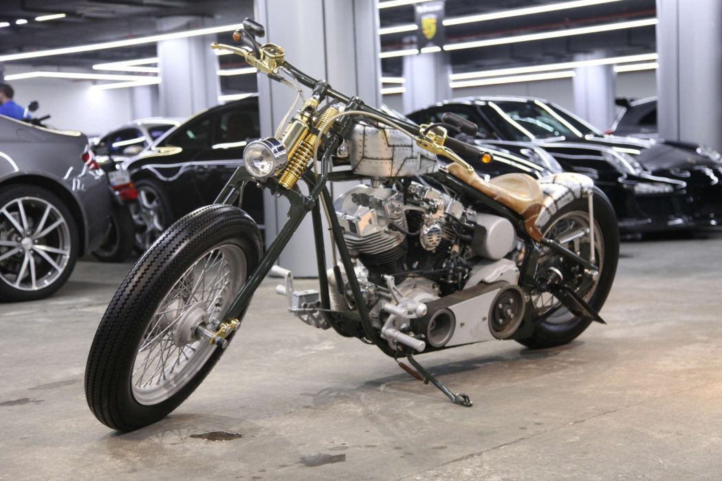 CHOPPER motorbike motorcycle bike hot rod rods custom wallpaper