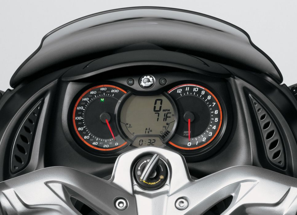 2016 Can-Am Spyder R-S motorbike motorcycle bike e wallpaper