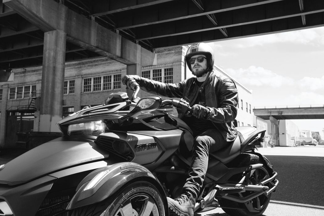 2016 Can-Am Spyder F3S motorbike motorcycle bike e wallpaper