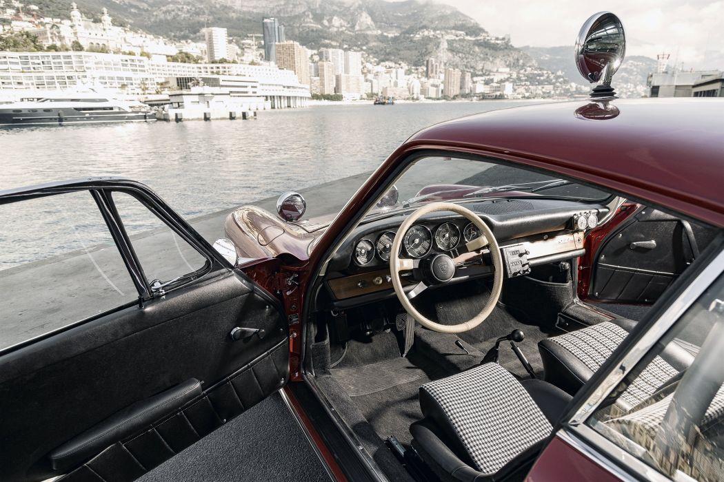 1965 Porsche 911 2-0 Coupe Monte 901 classic race racing wallpaper