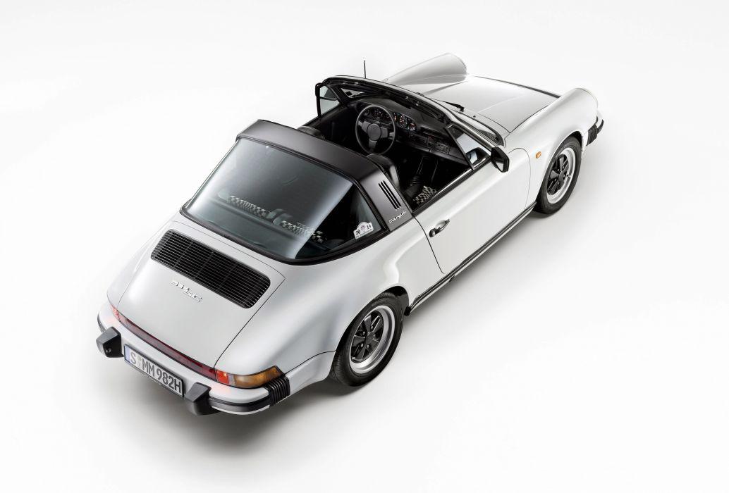 Porsche 911 S-C 3-0 Targa 911 wallpaper