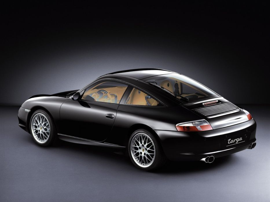 2001-05 Porsche 911 Targa 996 wallpaper