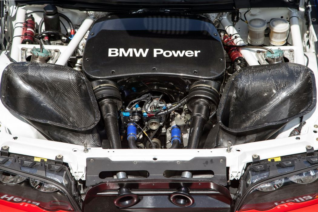 2001 BMW M-3 GTR ALMS E46 race racing wallpaper