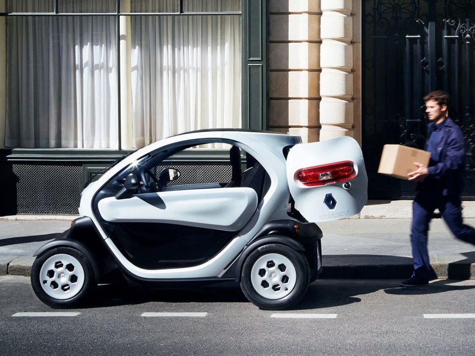 2013 Renault Twizy Z-E Concept wallpaper