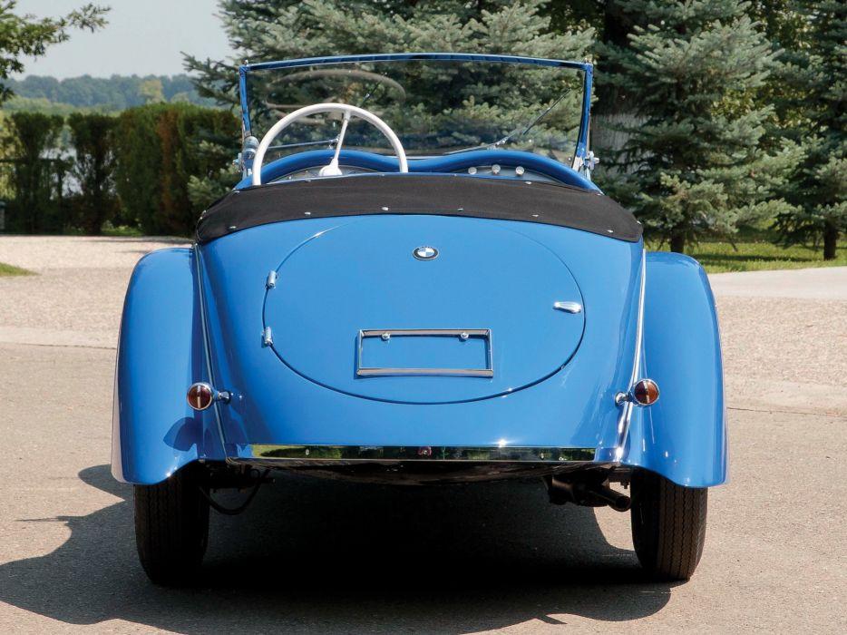 1937 BMW 319-1 Sport vintage luxury 319 wallpaper