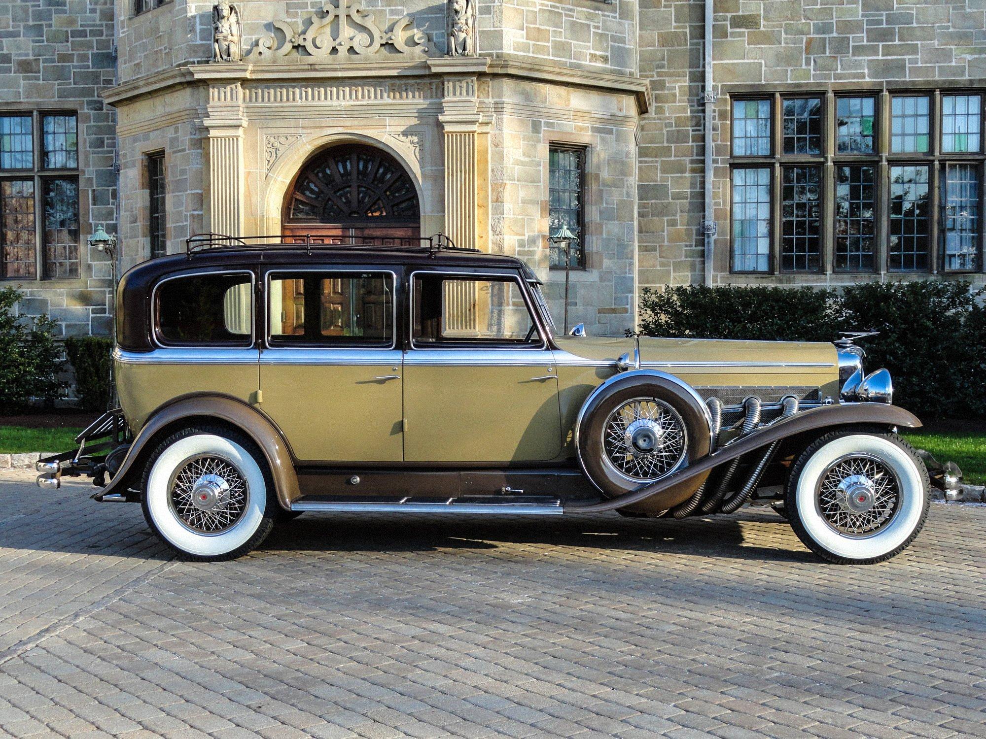 1934 Duesenberg Model SJ Images. Wallpaper Photo: 34_Duesenberg_SJ ...