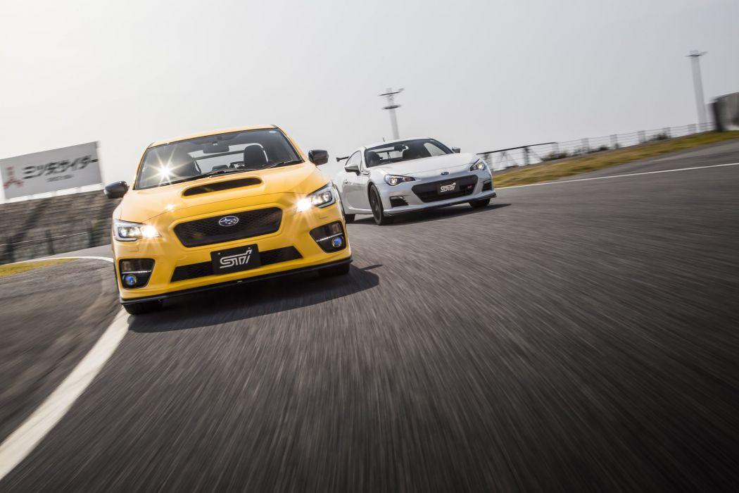 2016 Subaru wallpaper