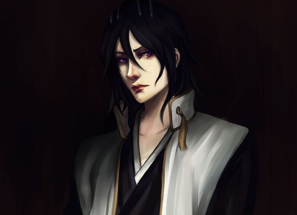 anime character series bleach cool male wallpaper