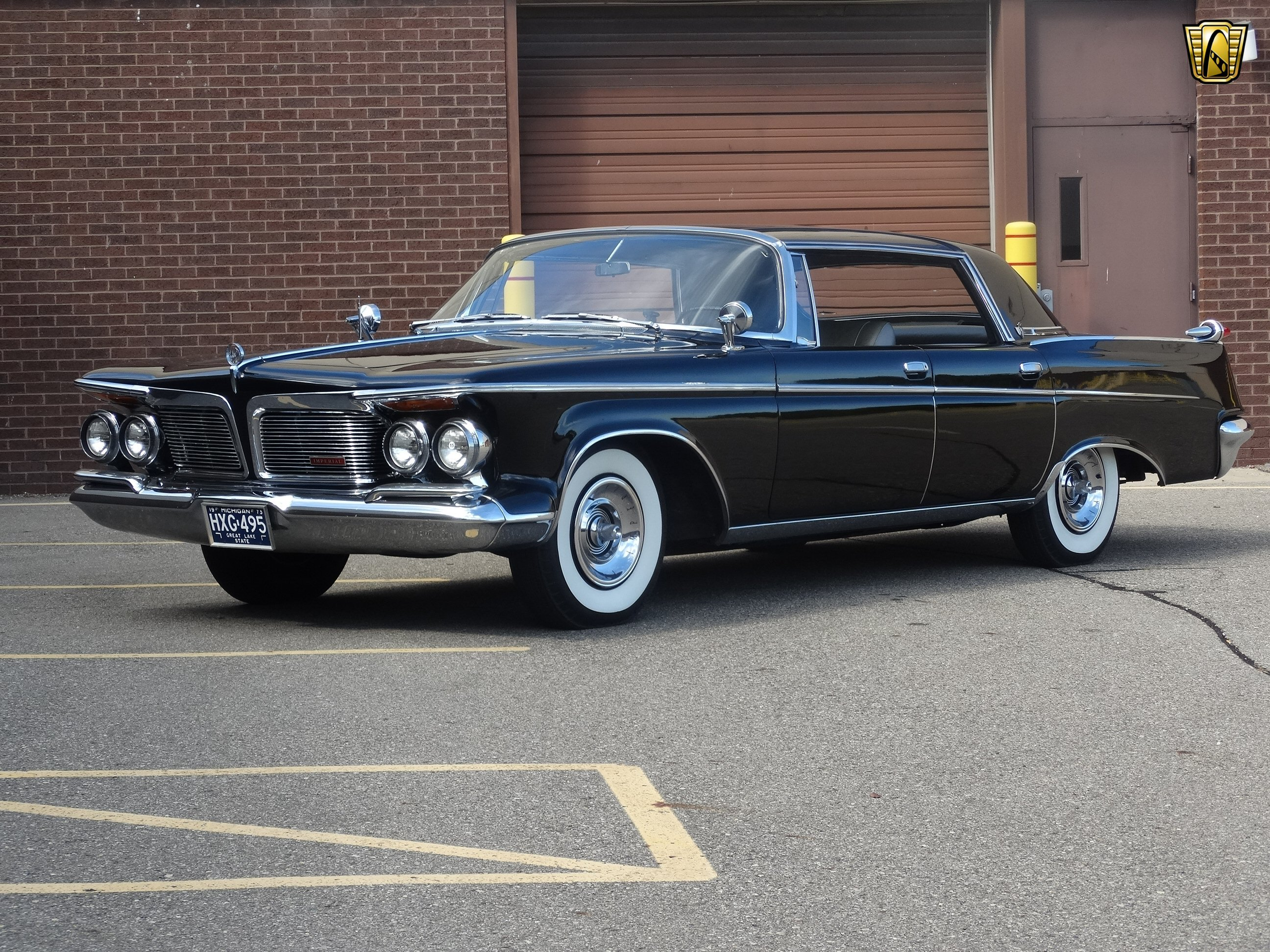 1962 chrysler imperial cars usa classic retro wallpaper 2592x1944 816077 wallpaperup