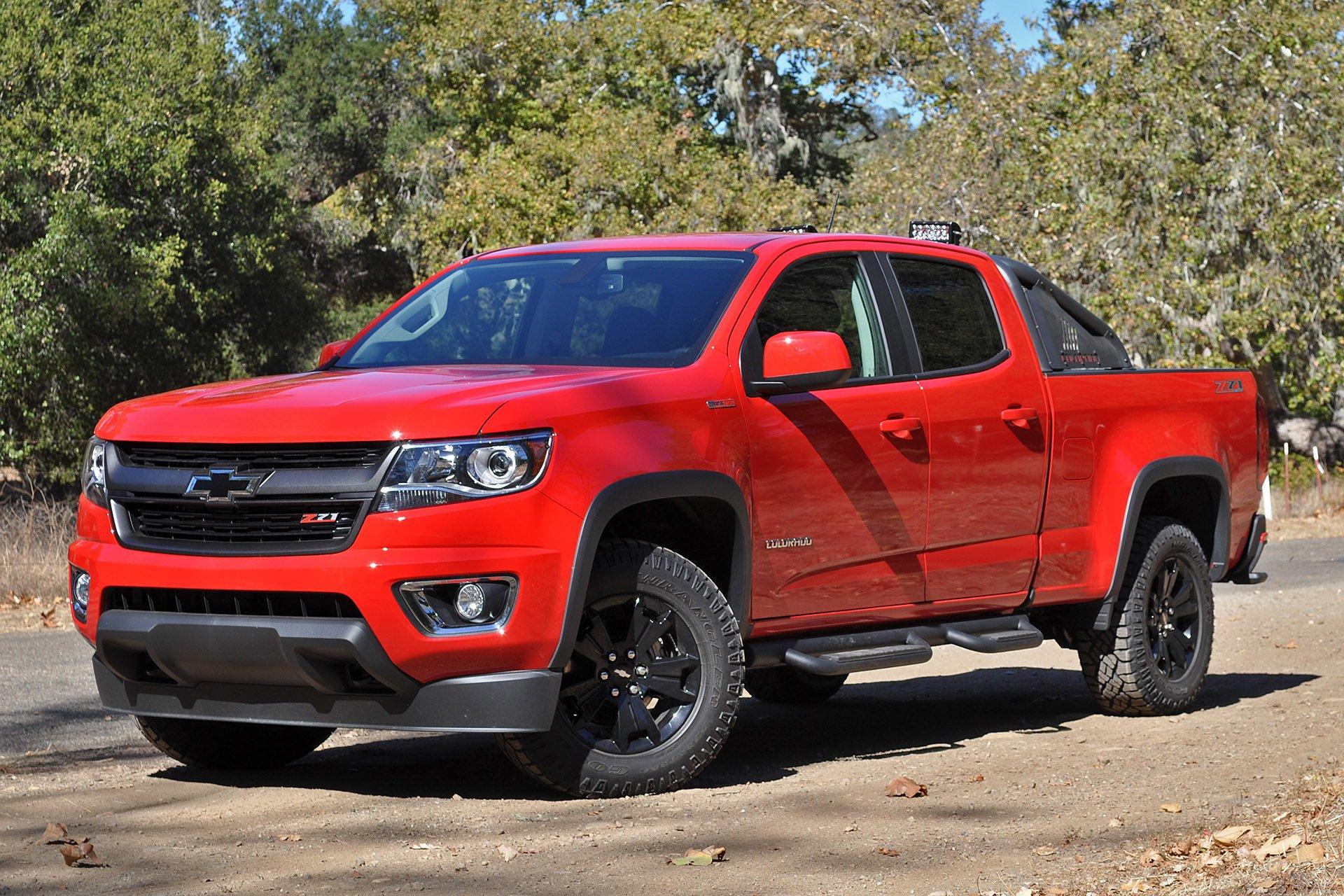 2016 cab Chevrolet Colorado crew Diesel duramax pickup z71 ...