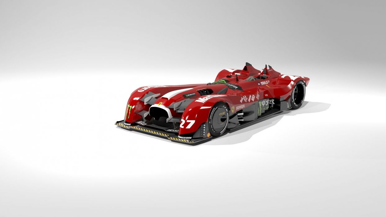 LE-MANS race racing grand prix lemans lmp1 wallpaper