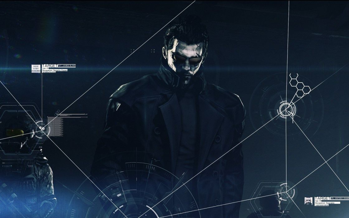 game character male Commander of site wallpaper
