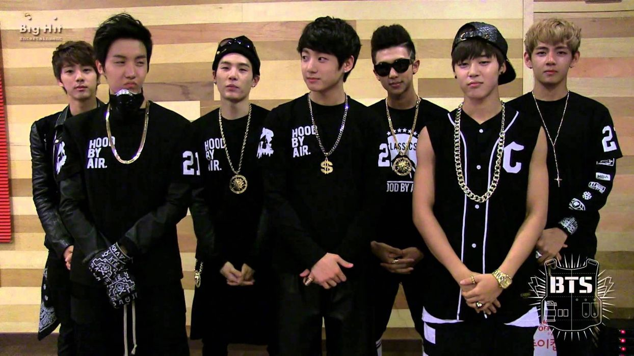 Bangtan Boys Rap Monster Kim Namjoon Jin Kim Seokjin Suga Min Yoongi J-Hope Jung Hoseok Jimin Park Jimin V Kim Taehyung Jung Kook Jeon Jeongguk wallpaper