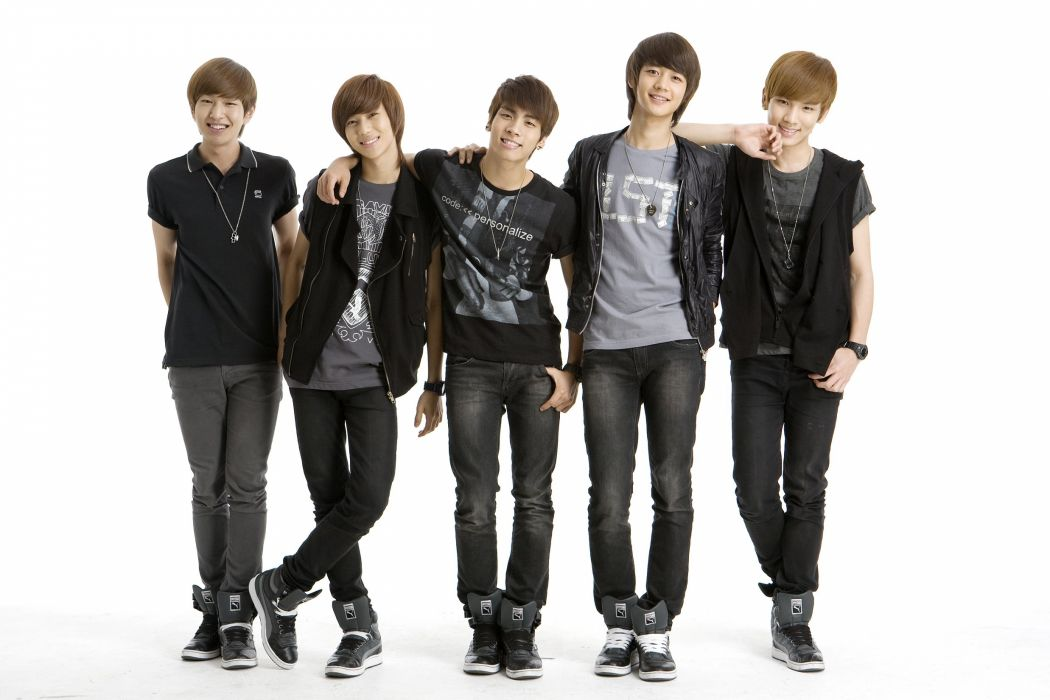 Shinee wallpaper
