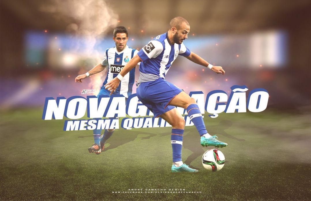 FC PORTO new generation wallpaper