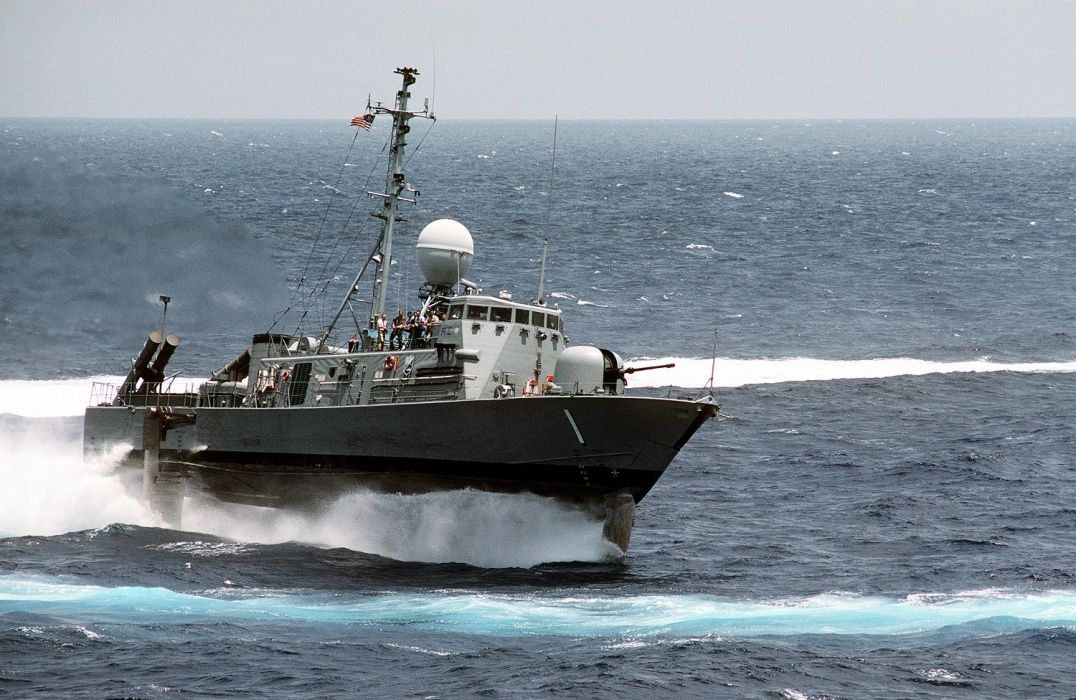 NAVY MISSILE BOAT ship military warship weapon wallpaper