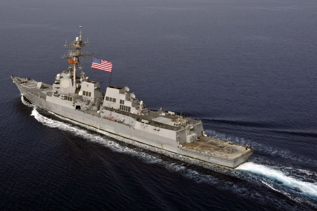 NAVY DESTROYER boat ship military warship weapon wallpaper