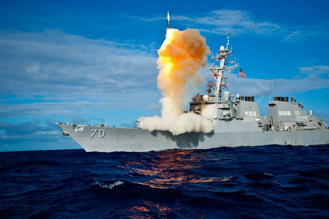 INTERCONTINENTAL MISSILE ballistic weapon military bomb nuclear warship destroyer wallpaper