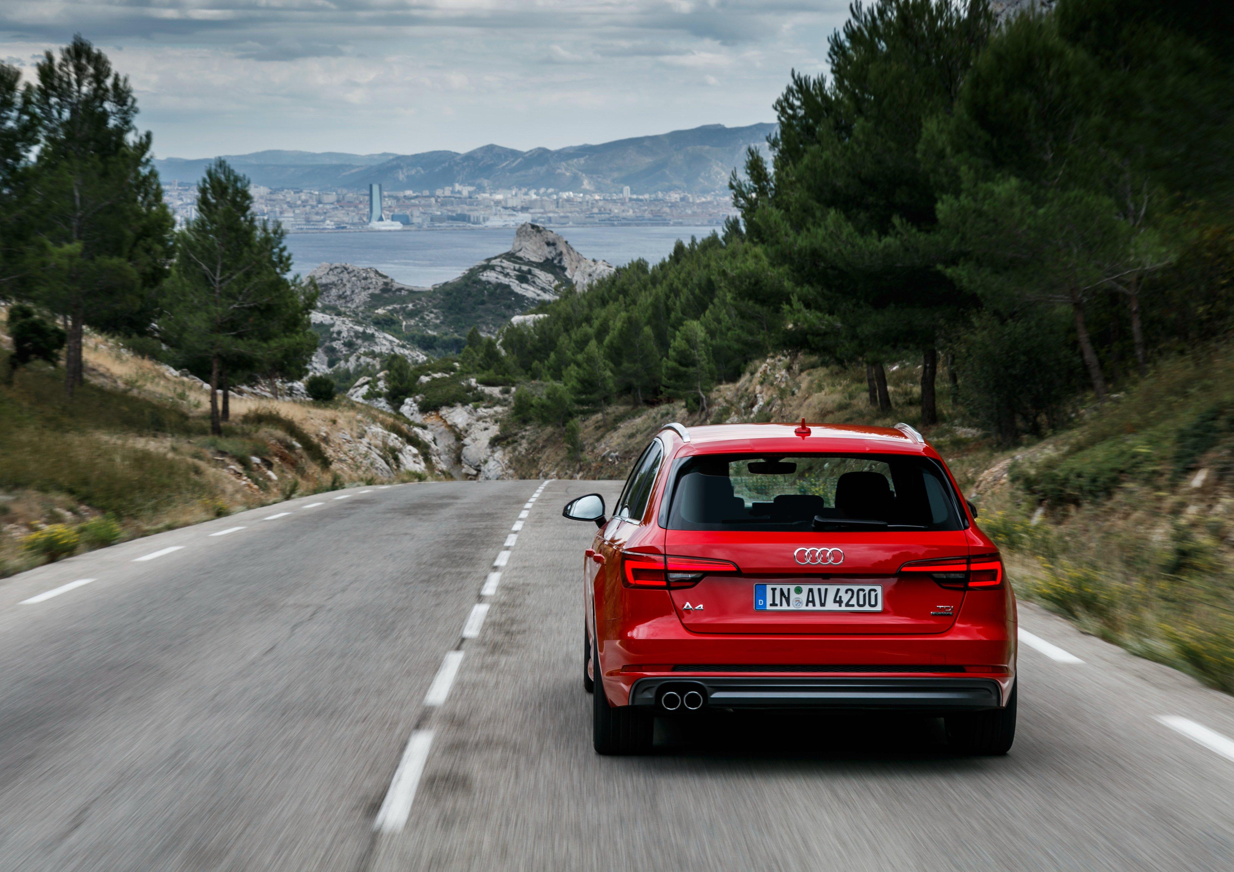 Audi A4 Avant Estate review 2018  What Car