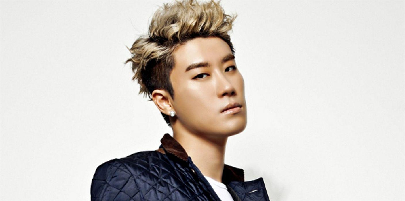 San E Rapper Kpop wallpaper